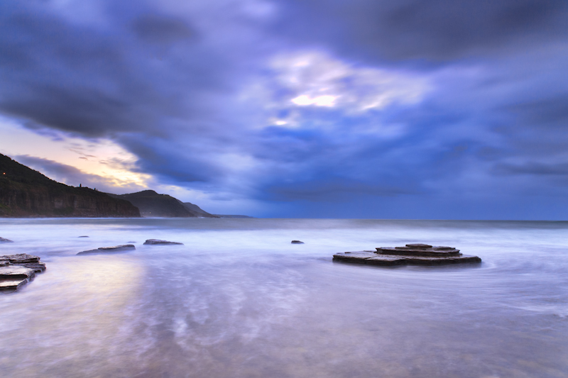 How To Make Your First Long Exposure Photo