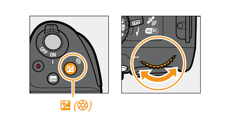 """How to Take Control of Your Exposures Using """"Exposure Compensation"""""""