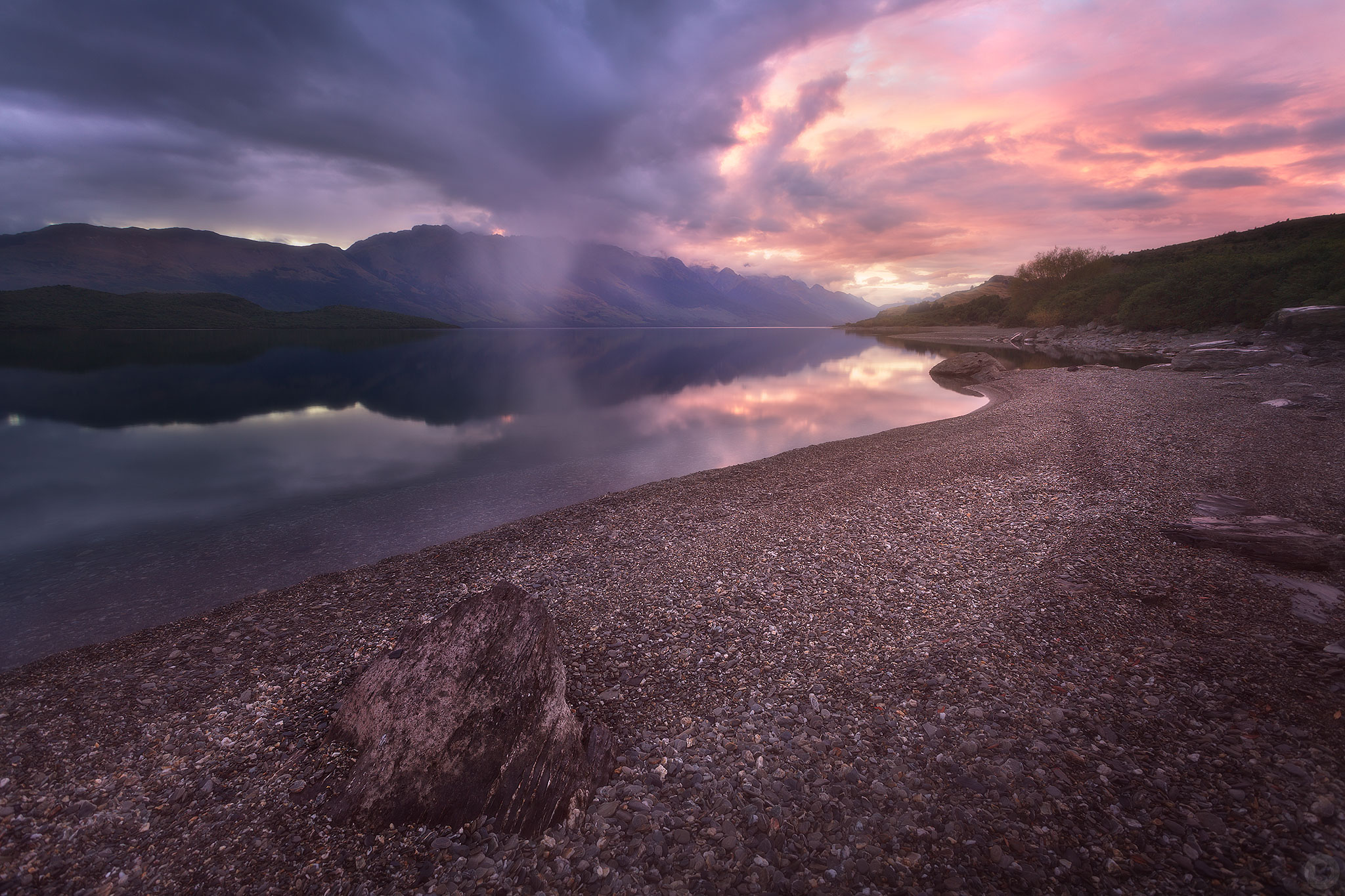 Wakatipu-Storm